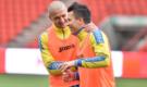 Коноплянке не хватает в сборной Украины защитника российского «Зенита»