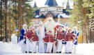 Куда поехать на Новый год: российский топ