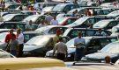 Украинцы массово импортируют б/у авто с бензиновыми двигателями