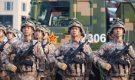 Китайских военных вооружат автоматом QBZ-191