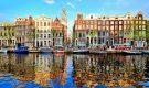 Поездки в Амстердам станут дороже
