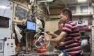 3D говядина напечатана в космосе (видео)