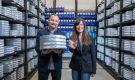 Microsoft предлагает вечные носители данных из стекла