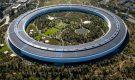 Apple создаст собственную спутниковую систему для связи между фирменными устройствами
