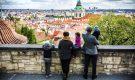 В Праге появятся туристические карты