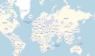 Следить за распространением коронавируса теперь можно в реальном времени на Яндекс.Картах