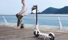 Недорогой городской электросамокат от Xiaomi за 282 доллара (3 фото)