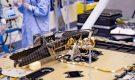 Марсоход NASA с вертолетом готовы к полету (3 фото)