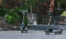 Электросамокаты с автопилотом сами возвращаются на базу (видео)